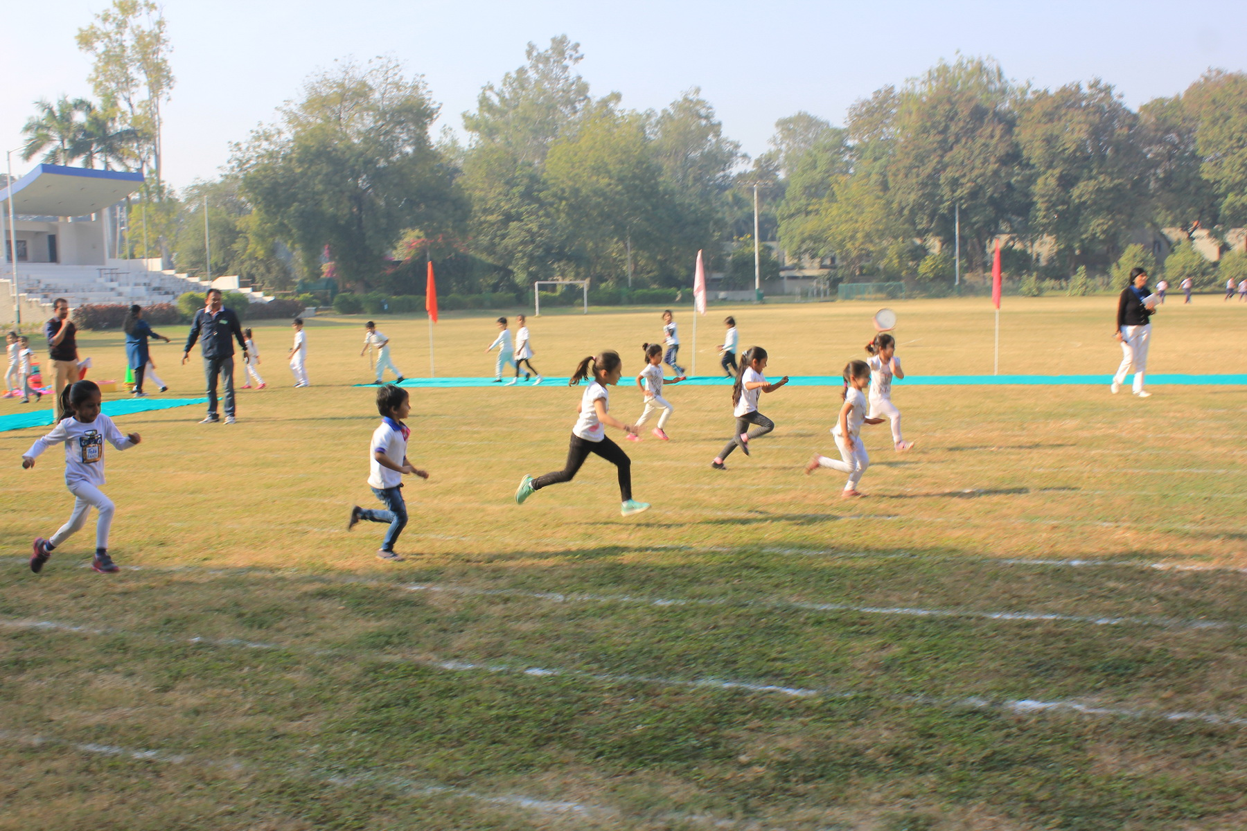 Dr. Verghese Kurien's birth anniversary Celebration <br>